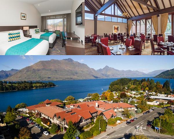 Copthorne Hotel & Resort Lakefront Queen