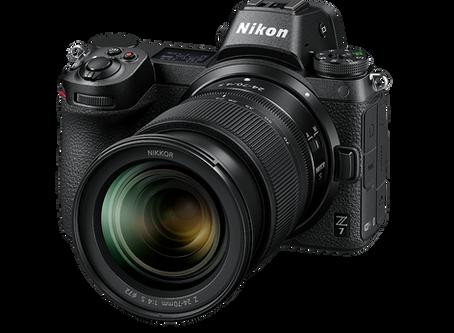 เฟิร์มแวร์ใหม่เวอร์ชัน 2.0 สำหรับ NIKON Z 7 และ NIKON Z 6