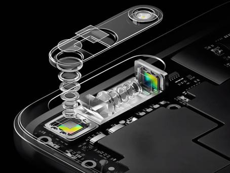 Oppo มือถือค่ายจีนเตรียมเปิดตัวสมาร์ทโฟน กล้อง 3 ตัว ซูมได้ 16-160 มม.!!!