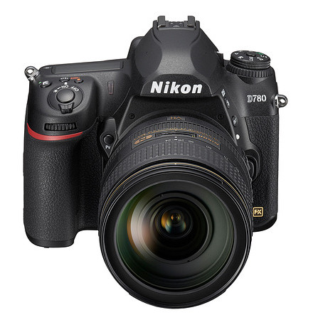 Nikon D780: Product Tour
