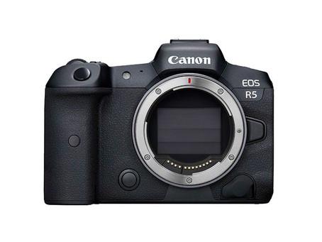 Canon กำหนดวันเปิดตัว R5 ถ่ายวิดีโอได้ 8 ล้านพิกเซล วันที่ 9 กค 2563 นี้