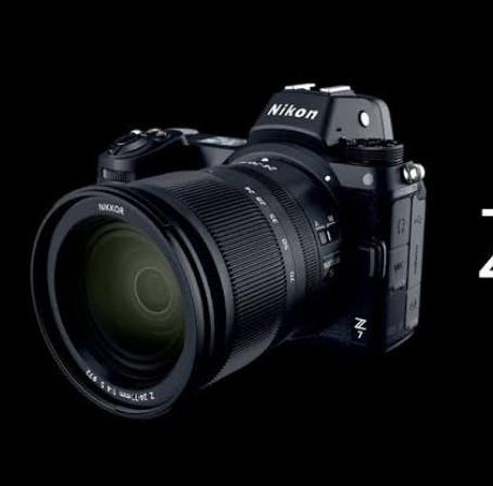 NIKON นำเสนอนวัตกรรมการถ่ายภาพในงาน CES 2019