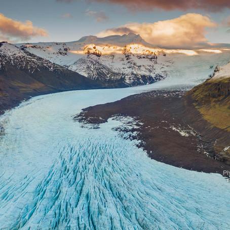 กลาเซียร์แห่งไอซ์แลนด์