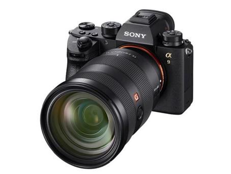 โซนี่เตรียมปล่อยเฟิร์มแวร์ใหม่สำหรับกล้อง a9, a7 III และ a7R III