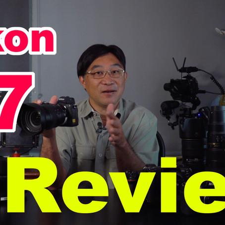 เปรียบเทียบ Nikon Z6 และ D780
