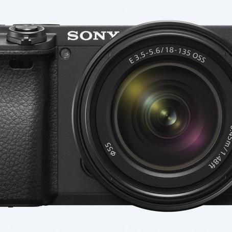 Sony A6400 กล้อง Mirrorless ขนาดเล็กแต่ประสิทธิภาพระดับโปร