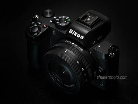 Nikon Z50 Review