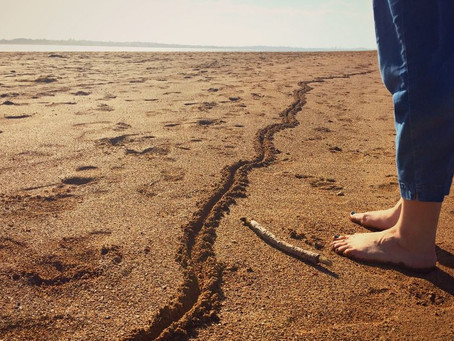 Respect your Needs – set Healthy Boundaries