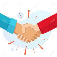 Energetic Agreements