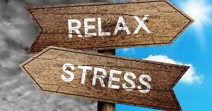 Stress and Your Energy