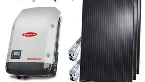 Kit Fotovoltaico: todas as respostas sobre geração de energia através do Sol
