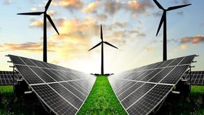 Custo de geração de energia elétrica através do Sol e do vento são as mais baratas do mundo