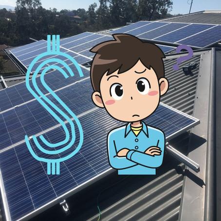 Vale à pena investir em energia solar?