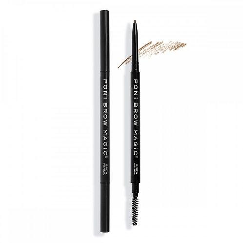 PONI COSMETICS - Brow Magic Brow Pencil