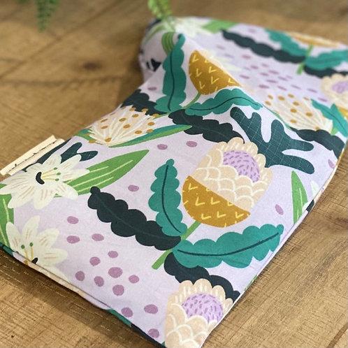 Rectangle Heat Bag - Wili Heat Bags  - Pattern Fabrics)