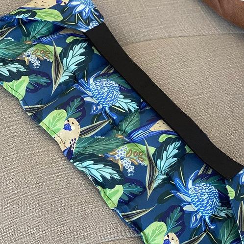 Velcro Back Wrap - Wili Heat Bags - Pattern Fabrics)