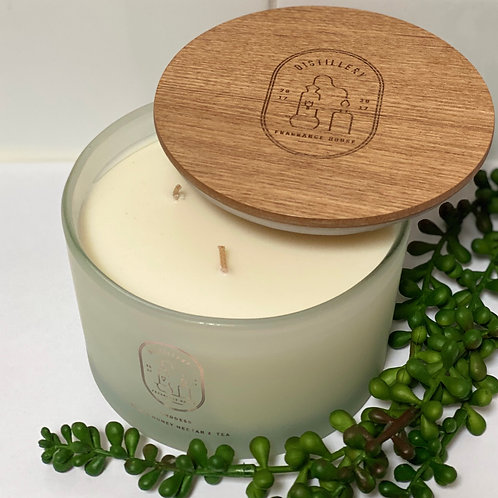 Distillery Soy Candles 450g