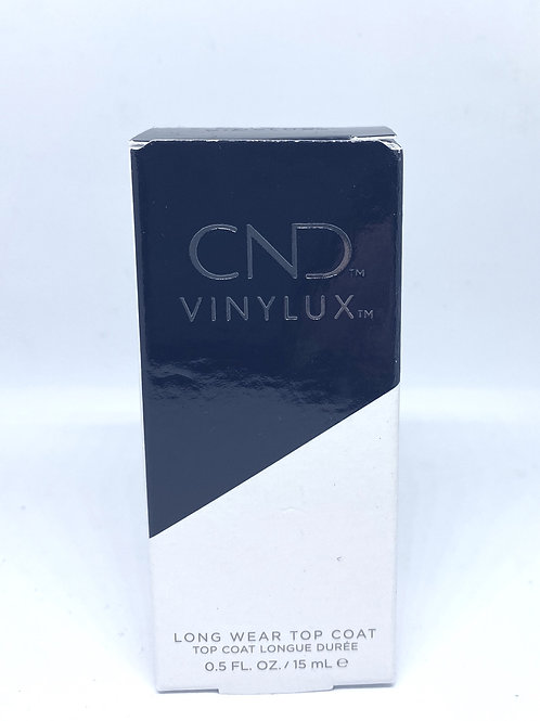 CND Vinylux - 7 day Wear Polish - Top Coat
