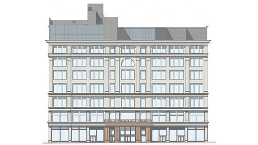 Multi-family Residential & Community Facility Development