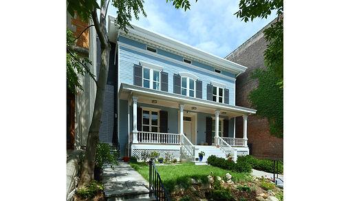 Multi-family Residential, Historic Preservation, Adaptive Reuse Development