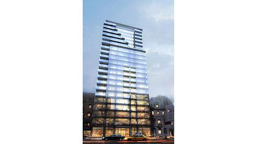 Multi-family Residential & Retail Development