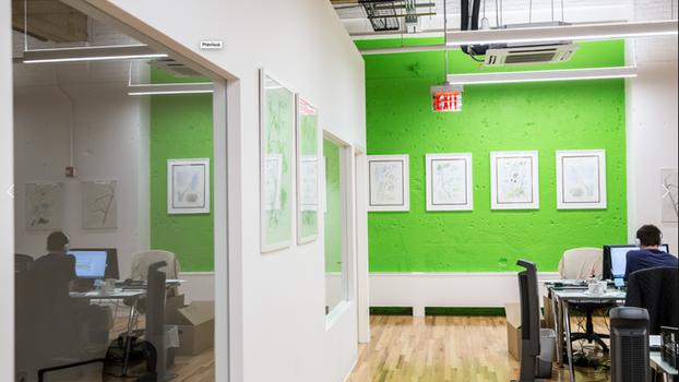 Best commercial office design.