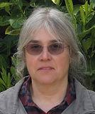 Mary Moxon