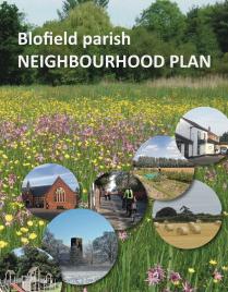 Blofield Neighbourhood Plan Document Cov