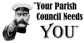 Become a Parish Councillor: Make a difference!
