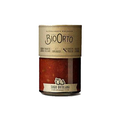 BioOrto- Sugo Ortolana