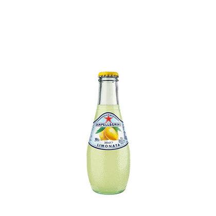 San pellegrino - Limonata - Bio