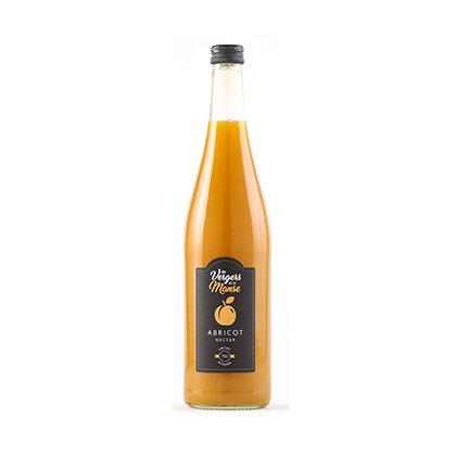 Les vergers de la Manse - Nectar d'Abricot - 75 cl