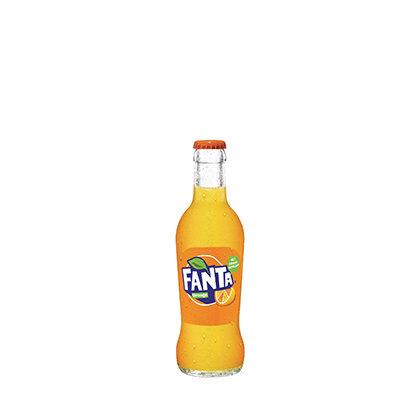 Fanta Orange 20 cl