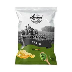 Les Chips de Lucien - Pesto