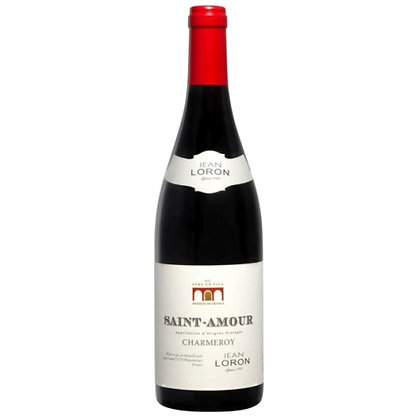 Beaujolais - Saint-Amour - Charmeroy - 6 x 75 cl