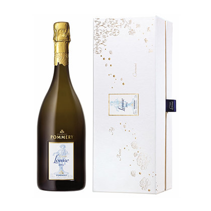 Champagne - Pommery - Cuvée Louise 75 cl