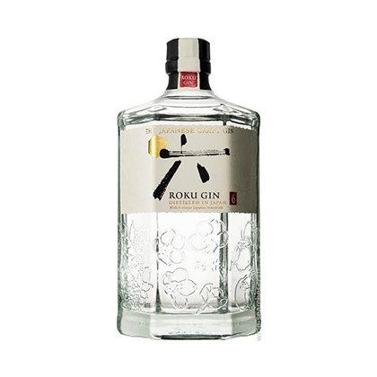 Gin - Roku - Japonais
