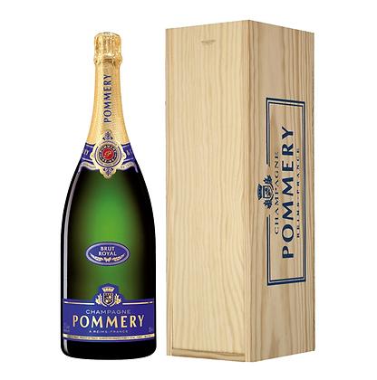Champagne - Pommery - Brut Royal 300 cl