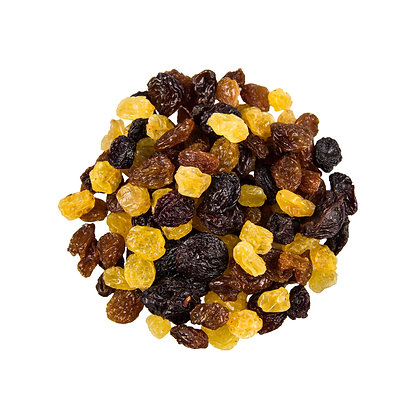 Raisins Secs Mix