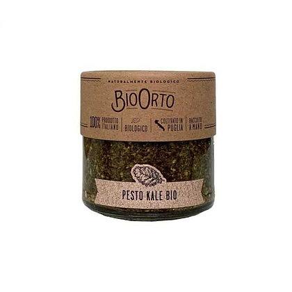 BioOrto- Pesto Kale Bio