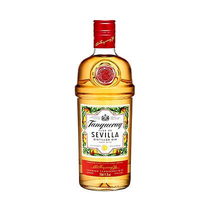 Gin - Tanqueray - Flor de Sevilla