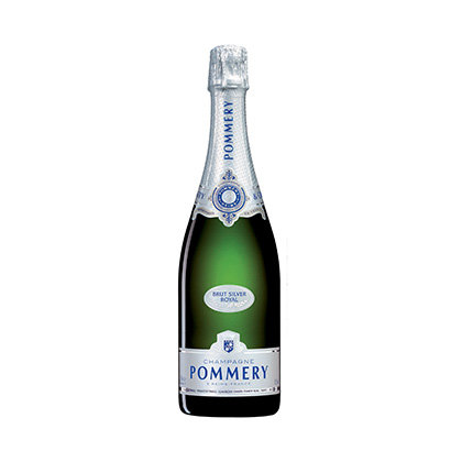 Champagne - Pommery - Brut Silver 6 x 75 cl