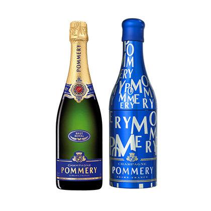 Champagne - Pommery - Brut Royal 75 cl