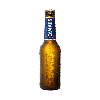 Maes 25 cl