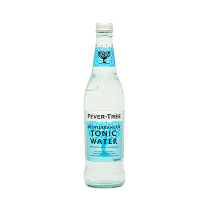 Fever Tree Mediterranean 50 cl