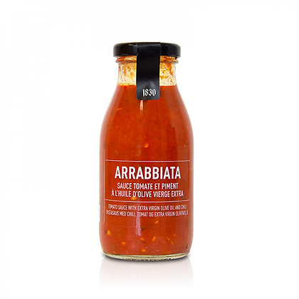 Maison Brémond - Sauce Arrabiatta