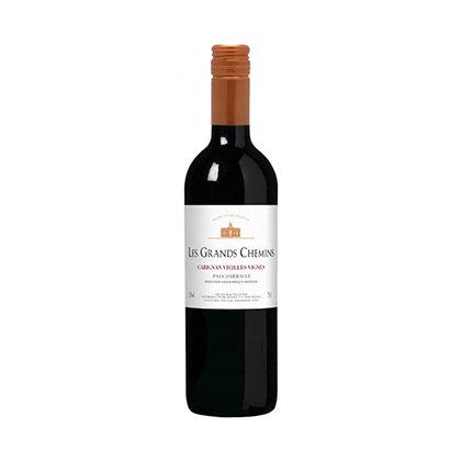 Les Grands Chemins - Carignan - Vieilles vignes