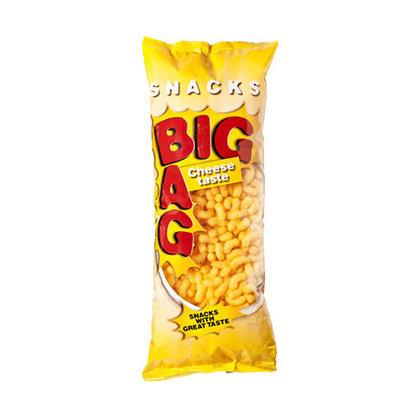 Big bag - Cheese
