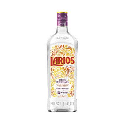 Gin - Larios - London Dry