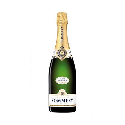 Champagne Pommery - Apanage Blanc de Blancs